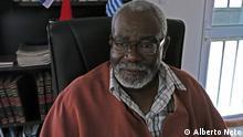 António Alberto Neto, sobrinho do líder histórico do MPLA e primeiro Presidente de Angola: Aderiu cedo ao MPLA, mas mais tarde fundou o partido de oposição, o Partido Democrático Angolano (PDA)