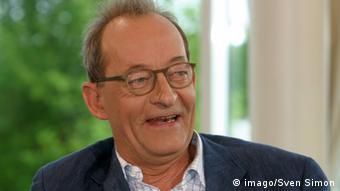 Kaspar König (imago/Sven Simon)