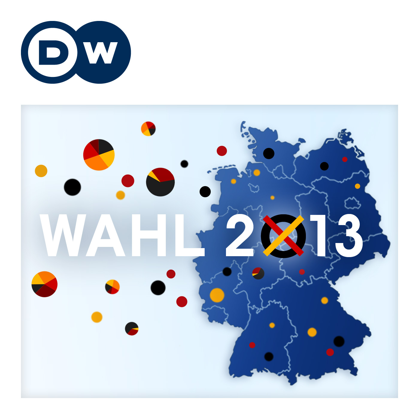 Bundestagswahl 2013 | Video Podcast | Deutsche Welle