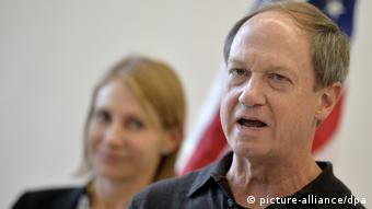 جان امرسون از اوت ۲۰۱۳ سفیر آمریکا در آلمان است