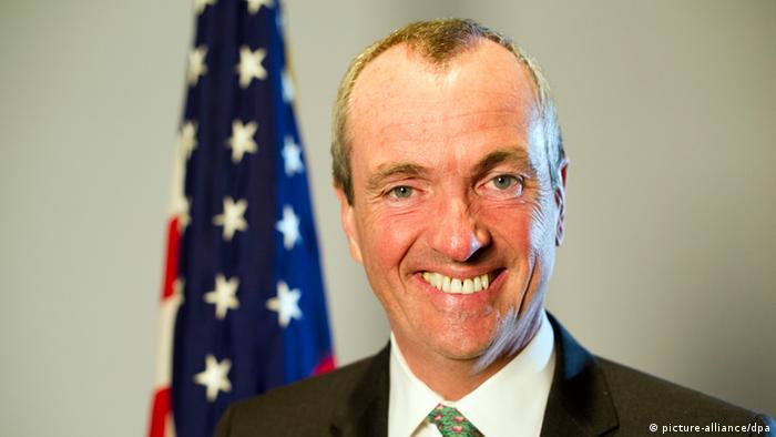Philip D. Murphy, former US Ambassador to Germany from 2009-2013.Photo: Daniel Reinhardt/dpa