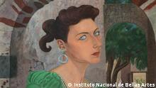 Bildergalerie Olga Costa
