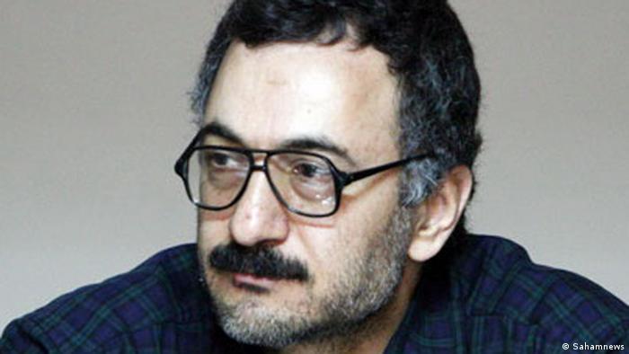 Saeed Leylaz Wirtschaftsexperte Iran (Sahamnews)