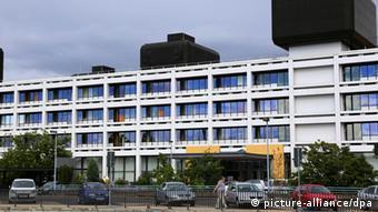 Le chirurgien accusé travaillait au centre de transplantations de la clinique universitaire de Göttingen