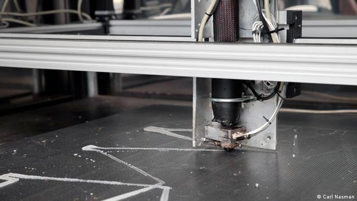 Dutch architects say 3d print technology could solve the for Architecture firms in netherlands