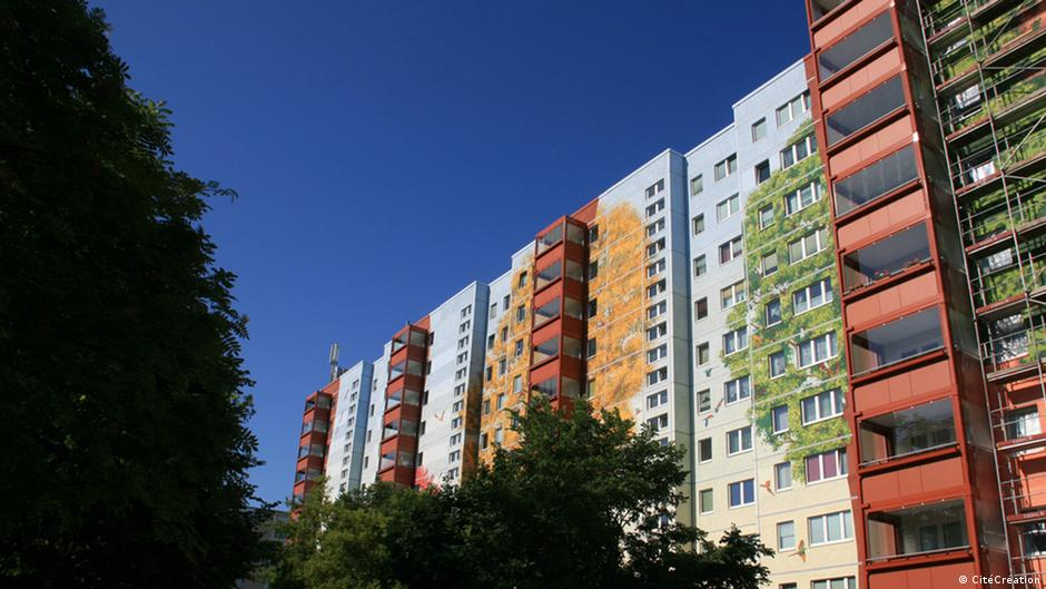 Germany running low on affordable housing | Germany| News ...