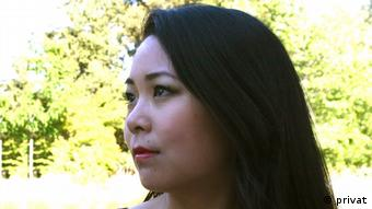 Rebecca Liao, corporate attorney and writer based in Silicon Valley. Copyright: privat