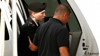Prozess Bradley Manning am 19. August 2013