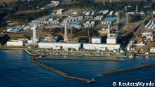300 Tonnen radioaktives Wasser versickert in Fukushima August 2013