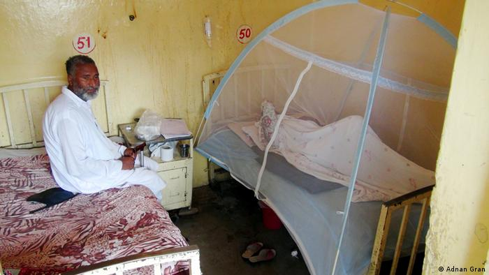 Denguefieber Swat