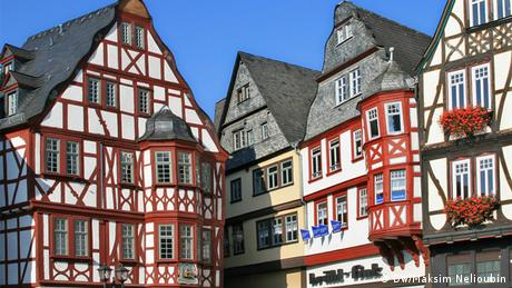 Limburg an der Lahn - Reportage 012