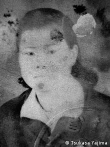 Historisches Passfoto von Lee Ok-Seon (Foto: Privat)