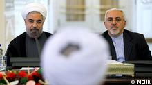 Bildergalerie iranisches Ministerium