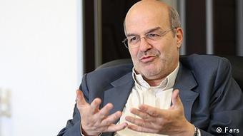 عیسی کلانتری، معاون رئیس جمهور ایران