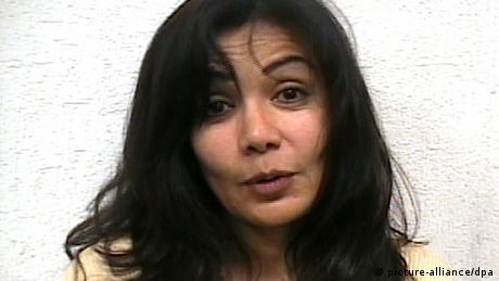 Sandra Avila Beltran (picture-alliance/dpa)