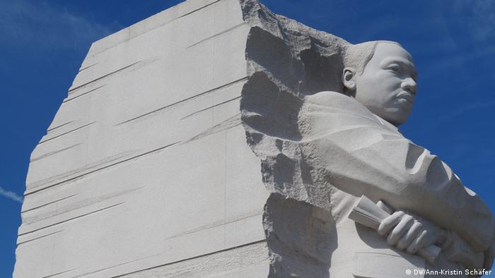 50. Jahrestag MLK