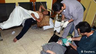 بکارگیری سلاح شیمیایی در سوریه تاکنون صدها کشته به جا گذاشته است