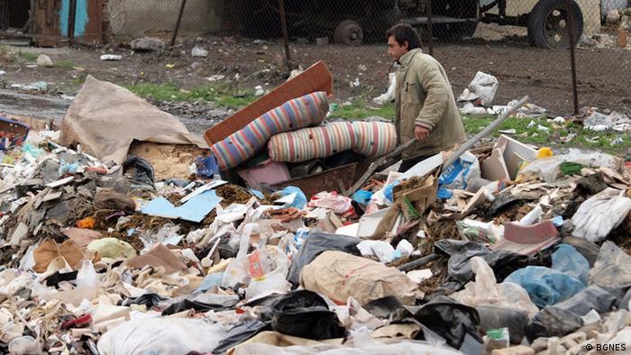 Posebno Romi u Bugarskoj i Rumuniji žive u teškim uslovima
