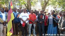 Ehemalige DDR-Vertragsarbeiter aus Mosambik