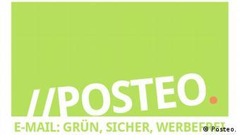 Logo tvrtke Posteo