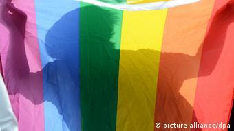 За права сексуальных меньшинств