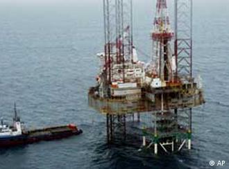 تحریمهای اتحادیه اروپا آسیبهای جدی به صنعت نفت ایران وارد خواهد کرد