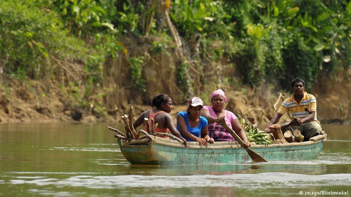 Además de convertir Centroamérica en una región más resiliente al cambio climático, la iniciativa reconoce los derechos de las comunidades indígenas y campesinos sobre la tierra y los recursos naturales.
