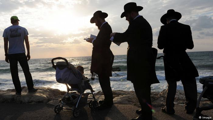Jüdisches Neujahrsfest Rosch Haschana