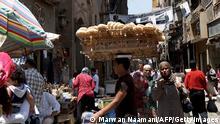 Ägypten Alltag