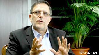 Valiollah Seif (faraznews)