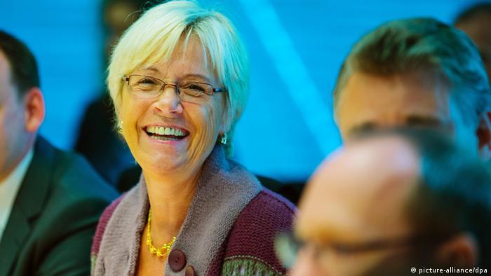 Susanne Kastner (SPD)