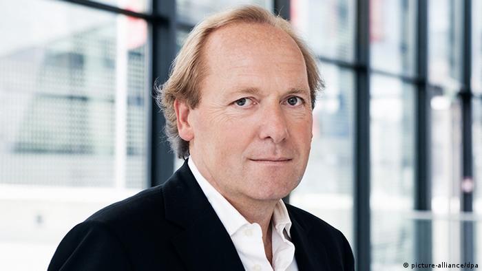 Andreas Pfnür