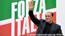 Italien - Regierungskoalition vor der Zerreißprobe