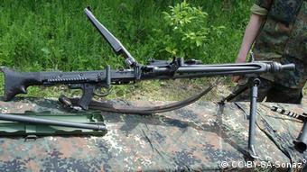 Пулемет G3