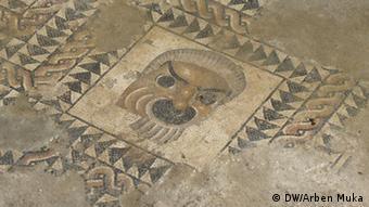 Autoritetet kanë vendosur të zbulojnë disa prej mozaikëve të rrallë brenda territorit të qytetit antik Butrint