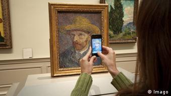 Van Gogh, Copyright: imago