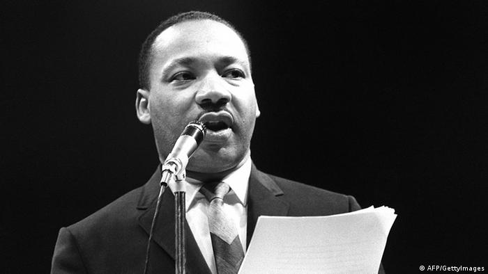 Martin Luther King 1966 Foto: AFP/GettyImages