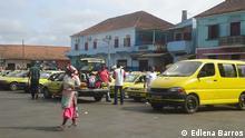 clima de estabilidade Foto: Wirtschaftsstabilität Autor: Idalina Barros Ort: São Tomé Datum : 27.08.2013
