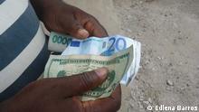 Neues Gesetz gegen Geldwaesche in Sao Tome