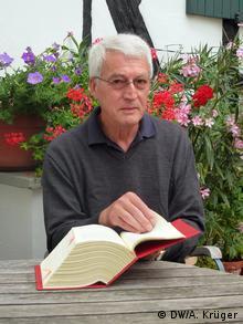 Meinhard Ade