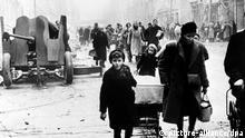 Flüchtlinge Berlin Kriegsende