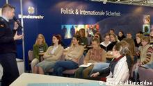 Bundeswehr Schule Politische Bildung