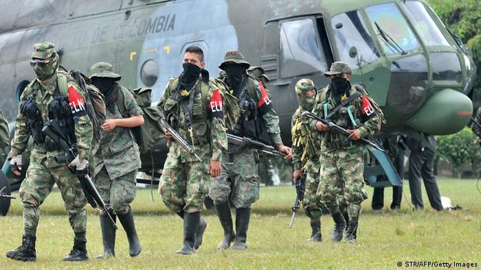 ELN aplaude designación de Juan Restrepo como negociador de paz