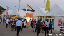 Mosambik Maputo FACIM Industriemesse