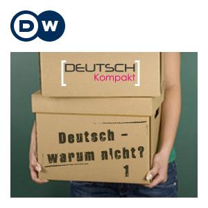 Deutsch - warum nicht? Series 1 | Learning German | Deutsche Welle