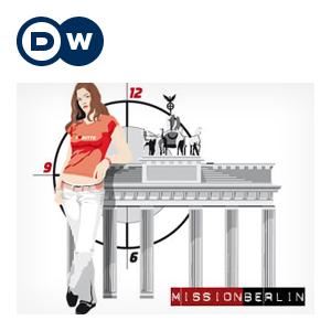 Mission Berlin 13 – Ajuda divina