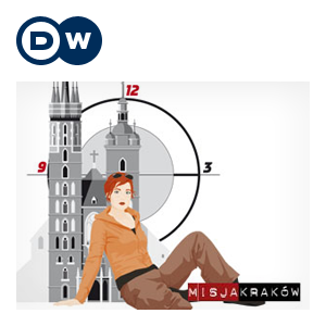 Mission Europe - Misja Kraków | Learning Polish | Deutsche Welle
