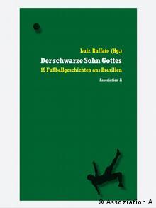 Buchcover Der Schwarze Sohn Gottes