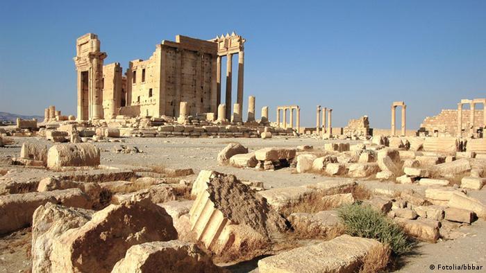 CULTURA: La Meca de los saqueadores de tumbas