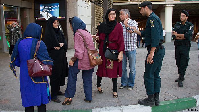 a3f290e348658 Iran Bildergalerie 2013 KW 35 Sittenpolizei.